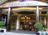 Khách sạn Caravelle Hồ Chí Minh
